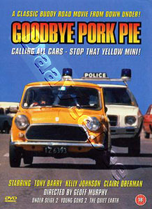 Goodbye Pork Pie (DVD)